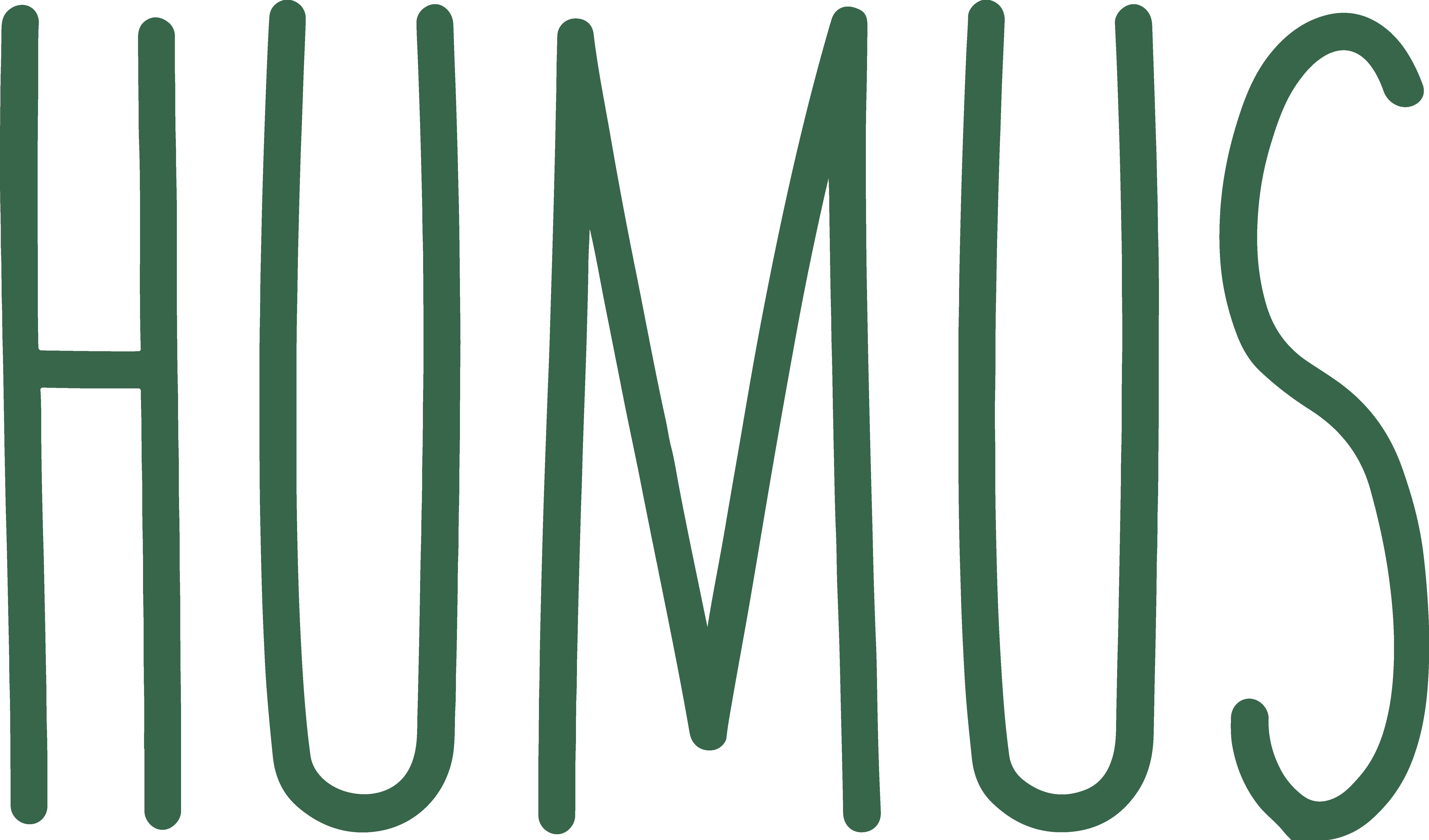 Logo Humus